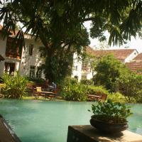 Old Harbour Hotel, hotel in Cochin