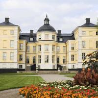 Finspångs Slott - Gästflygeln, hotel in Finspång