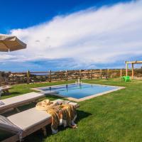 Chainteris Villas, a Summer Dream!