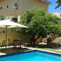 hotel pension steiner, hotel in Windhoek