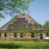 Bed And Breakfast Maartje Cornelis Hoeve, hotel in Barsingerhorn