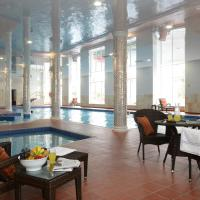 Clanree Hotel & Leisure Centre, hotel in Letterkenny