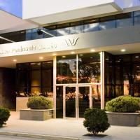 Hotel Península Valdés, hotel in Puerto Madryn