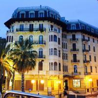 Lolli Palace Hotel, hotel a Sanremo