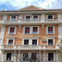 Hospitales del Pellegrino - Trastevere