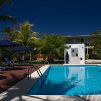 Hotel Horizontes de Montezuma