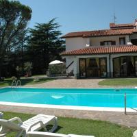 Villa Rilke Duino, hotell i Duino