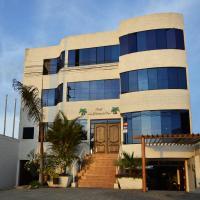 Qallwa Asia, hotel in Asia