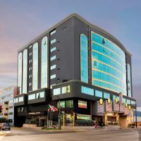 Hotel Kingdom, hotel in Lince, Lima