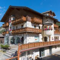 Hotel Crosal, hotel in Livigno