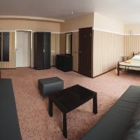 Hotel Nomer-OK