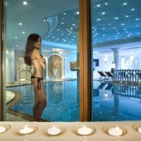 Wellness Hotel Gran Risa***S