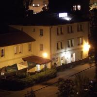 Hotel Elko, hotel a Náchod