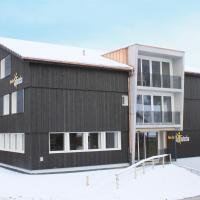 Nova Casa Spinatscha Sedrun