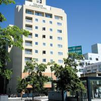 十勝ガーデンズホテル、帯広市のホテル