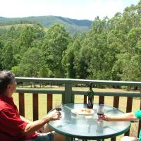 Peacehaven Country Cottages & Farmstay, hotel em Bulahdelah