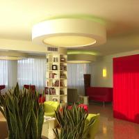 Hotel Eurorest, hotell i Conegliano