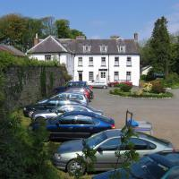 Priskilly Forest Country House, hotel in Fishguard