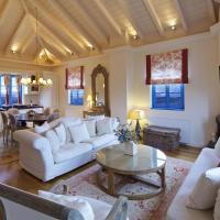 Zagori Suites Luxury Residences, hotel in Vitsa