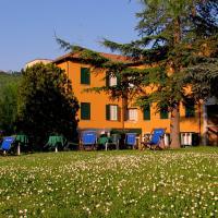 Park Hotel, hotel in Salice Terme