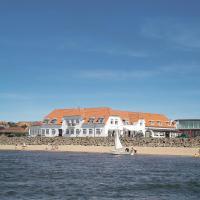 Hjerting Badehotel, hotel i Esbjerg
