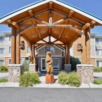 Clubhouse Inn, hotel in West Yellowstone