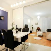 Diadora Luxury Apartment, hotel in Zadar