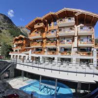 Alpenhotel Fleurs de Zermatt, Hotel in Zermatt