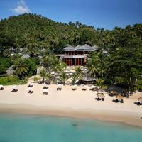 The Surin Phuket, hotel in Surin Beach