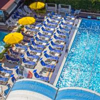 Hotel Tassoni, Hotel in Alba Adriatica