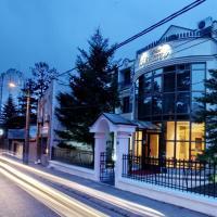 Garni Hotel Vozarev, hotel u Beogradu