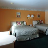 Sherpa Western Inn, hotel near Gunnison-Crested Butte Regional Airport - GUC, Gunnison