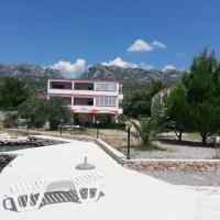 Guest House Marko, hotel in Seline