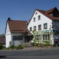 Gasthof Rockensüß, Hotel in Schwalmstadt