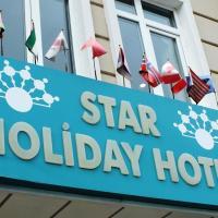 Star Holiday Hotel, hotel di Istanbul