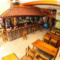 El Molino, hotel in Melide