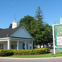 Green Acres Inn, hotel near Kingston Airport - YGK, Kingston