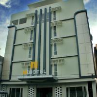 M Hotel, hotel in Mataram