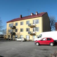 Guesthouse Kupittaa, hotelli Turussa