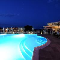 Hotel Caesar, hôtel à Lido di Savio