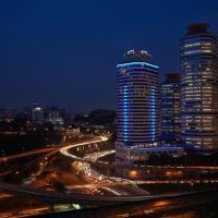 Pullman Kuala Lumpur Bangsar: Kuala Lumpur'da bir otel