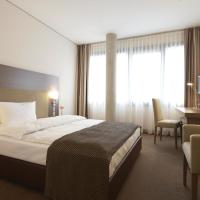 IntercityHotel Mannheim, hotel in Mannheim