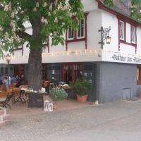 Gasthaus zum Ochsen, hotel near Mannheim City Airport - MHG, Mannheim
