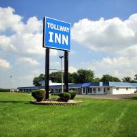 Tollway Inn Beloit, hotel in South Beloit