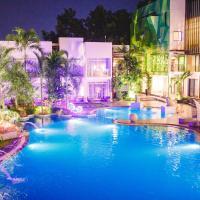Aziza Paradise Hotel, hotel in Puerto Princesa