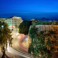 Castello City Hotel , ξενοδοχείο στο Ηράκλειο Πόλη