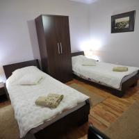 Garni Hotel City, hotel in Kruševac