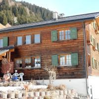 Ferienwohnung Haus Bord, hotel in Sankt Antönien