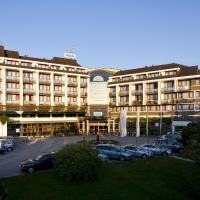 Hotel Ajda - Terme 3000 - Sava Hotels & Resorts, отель в городе Моравске-Топлице