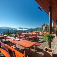 Sonnenalm Kampenwand, hotel in Aschau im Chiemgau